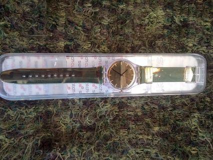 Jam tangan SWATCH suok120