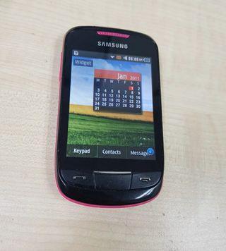 Samsung phone
