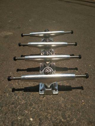 Thunder Trucks Skateboard 147