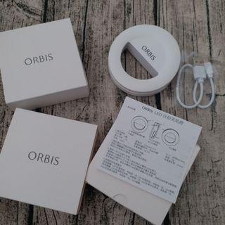 ORBIS自拍美肌燈