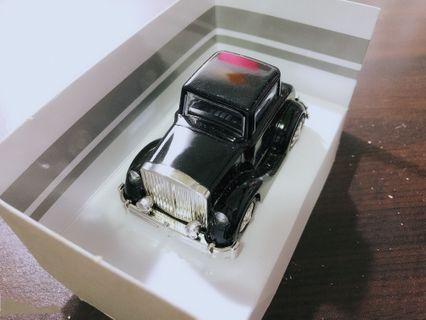 model car delicate collection 1:43 toy車子模型 玩具