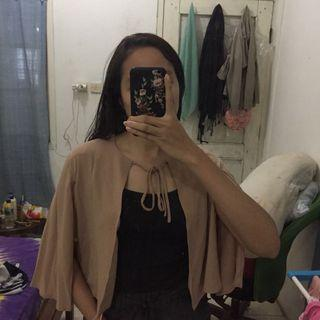 Outer creme 40rb aja