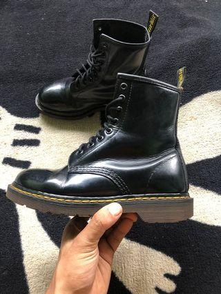 Dr Martens mie
