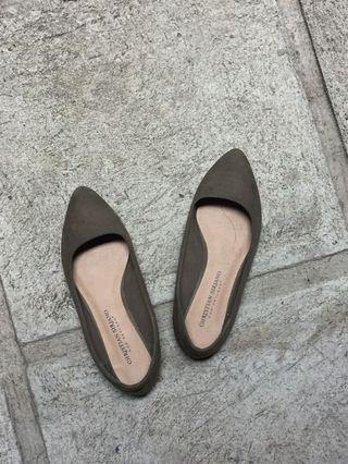 Christian Sirjano for Payless Flatshoes