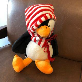 Boneka Bebek Winter Slayer