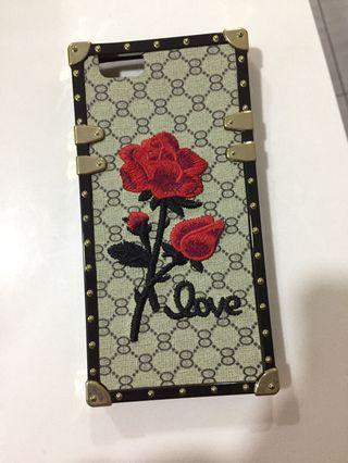 iPhone 6/6s Floral Case
