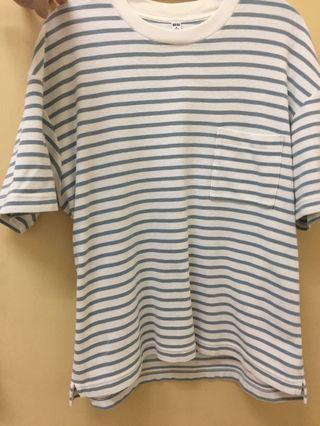 Uniqlo Oversize T Shirt