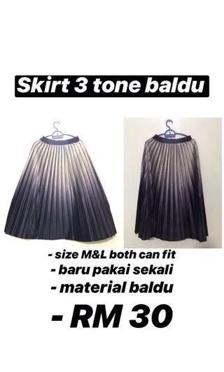 Skirt Baldu