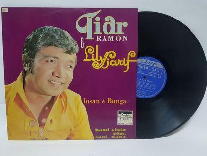 PIRING HITAM TIAR RAMON