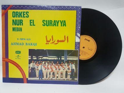 PITING HITAM LP ORKES EL SURAYYA
