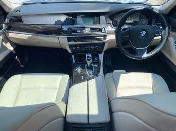 2012 BMW 535I ACTIVEHYBRID