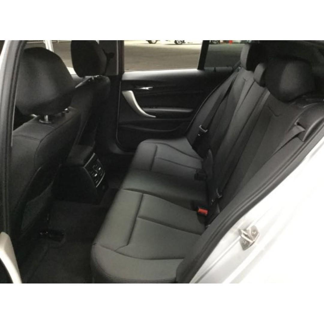【精選超低里程優質車】2015年BMW 116i 【經第三方認證】【車況立約保證】