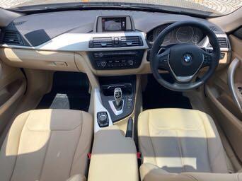 2016/17 BMW 320I GT