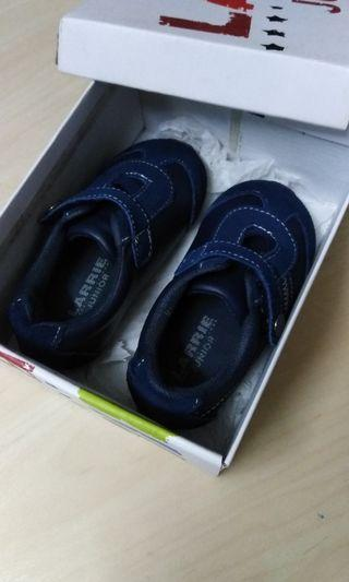 Junior baby shoes