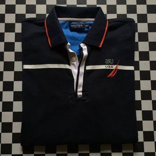 NAUTICA ® ... Polo Shirt Long Sleeve