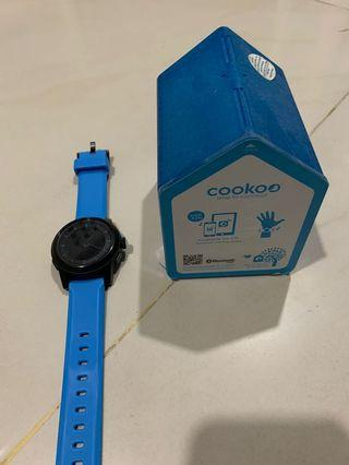 Cookoo smart watch
