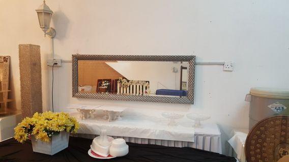 Cermin Hiasan
