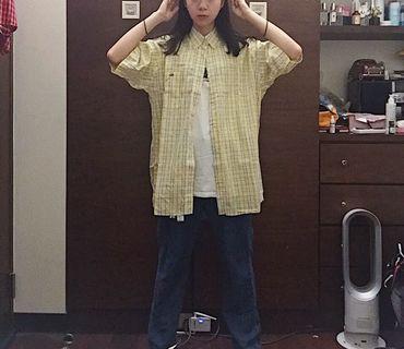 Lacoste襯衫