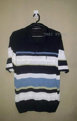 Ysl Pour Homme polo ter