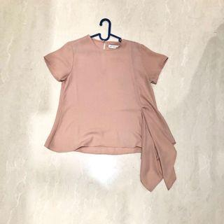 Cotton Ink Dusty Pink Top