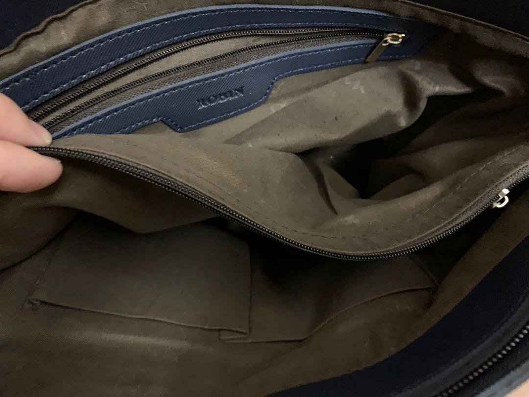 """""""二手""""大容量手提包"""