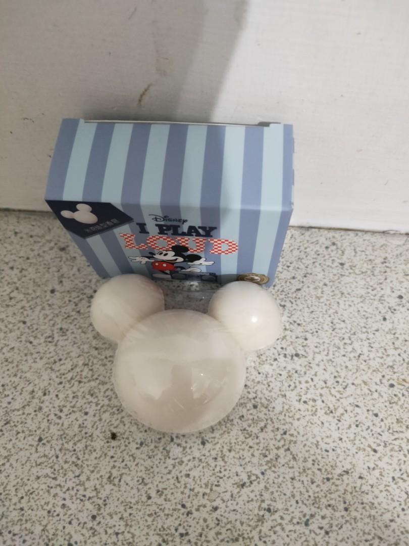 米奇造型肥皂