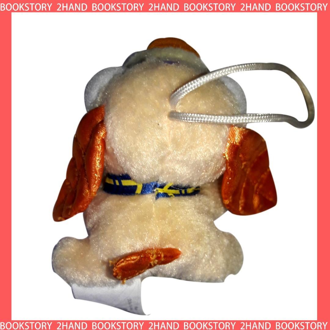 學習狗 娃娃 玩偶 吊飾 麥當勞 現貨 回憶 收藏