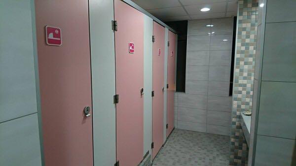 女廁檢查員 歡迎中學生或DSE畢業兼職