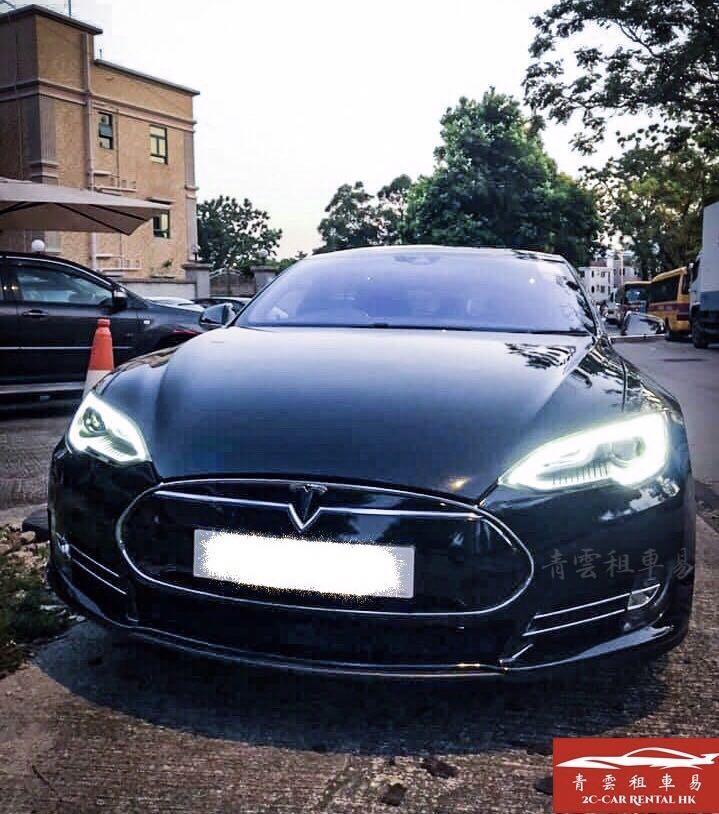 [青雲租車易] Tesla Model S 85
