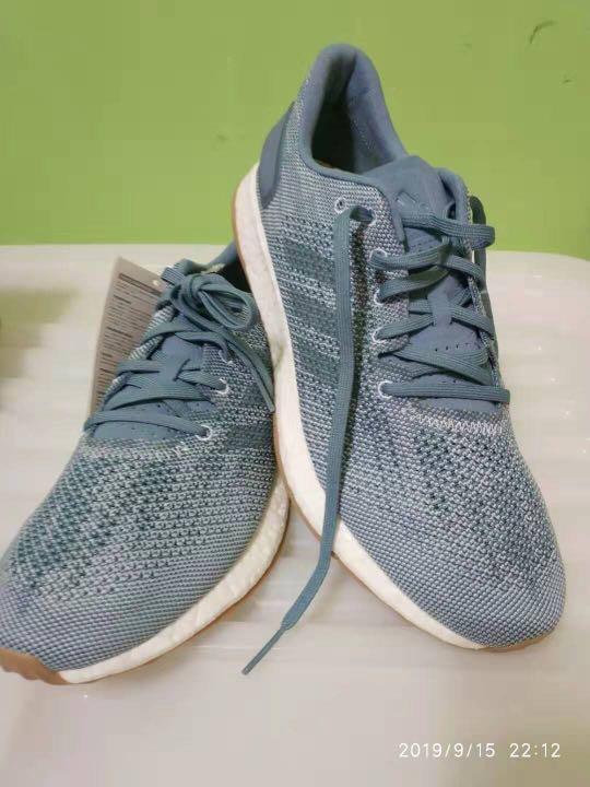 Adidas pureboost Japan limited US9.5