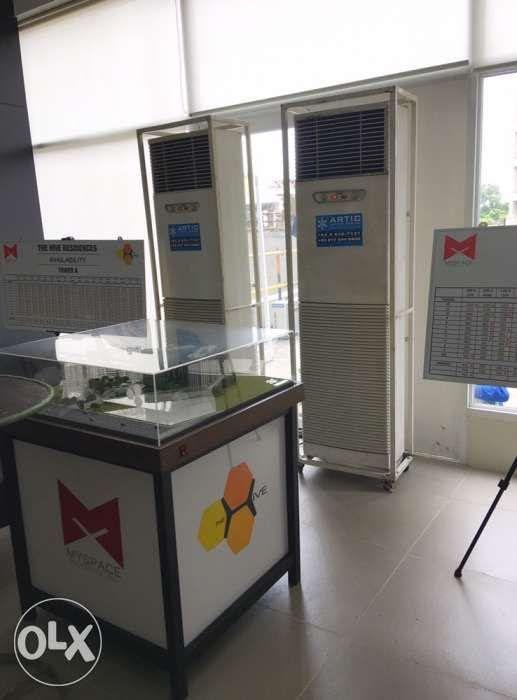 Aircon Rental Portable Industrial for rent