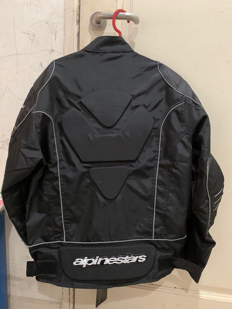 Alpinestar Ridding Jacket