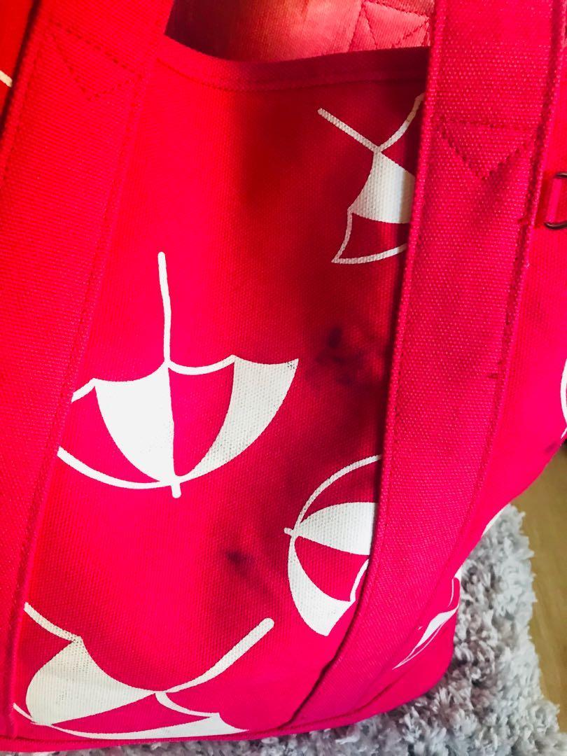Arnold Palmr雨傘牌大手提包