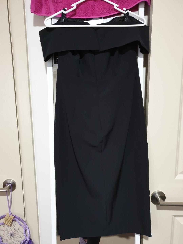 Bardot of the should dress - size 12