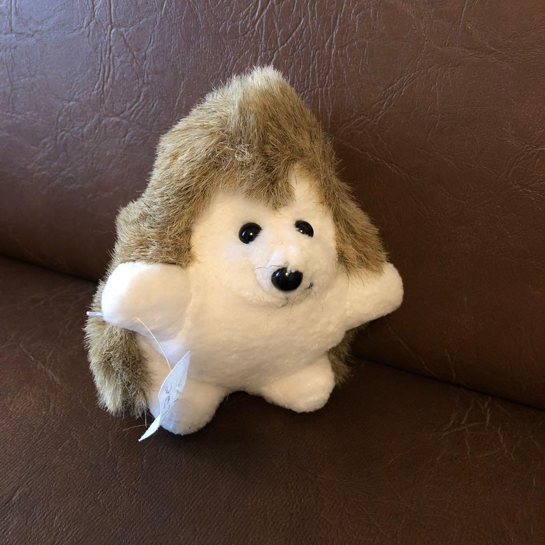 Boneka Anjing Boneka Kucing Boneka Landak