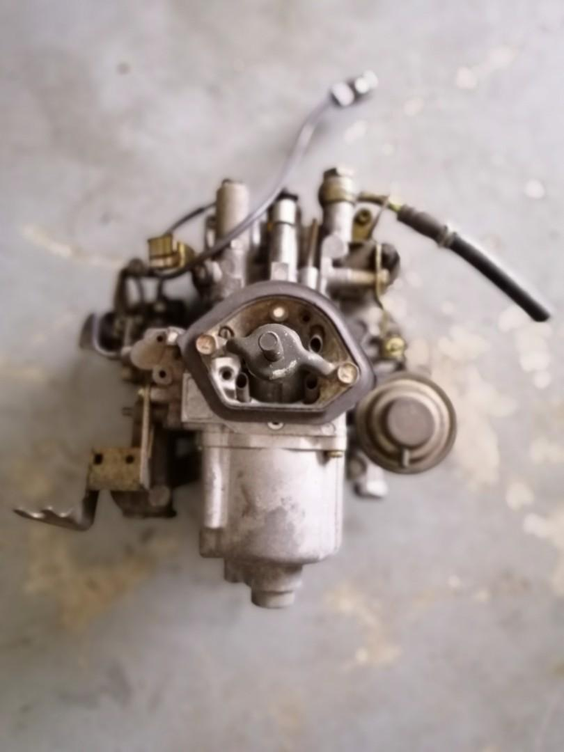 Carburettor wira 1.5