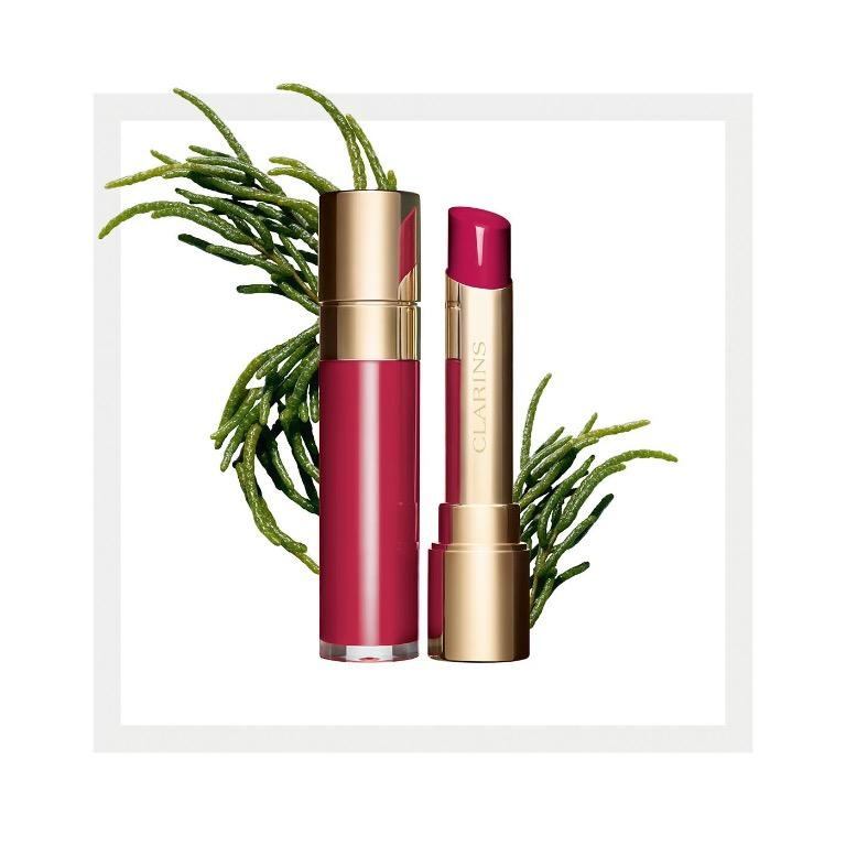 Clarins Joli Rouge Lip Lacquer RRP$40 - 762 Pop Pink