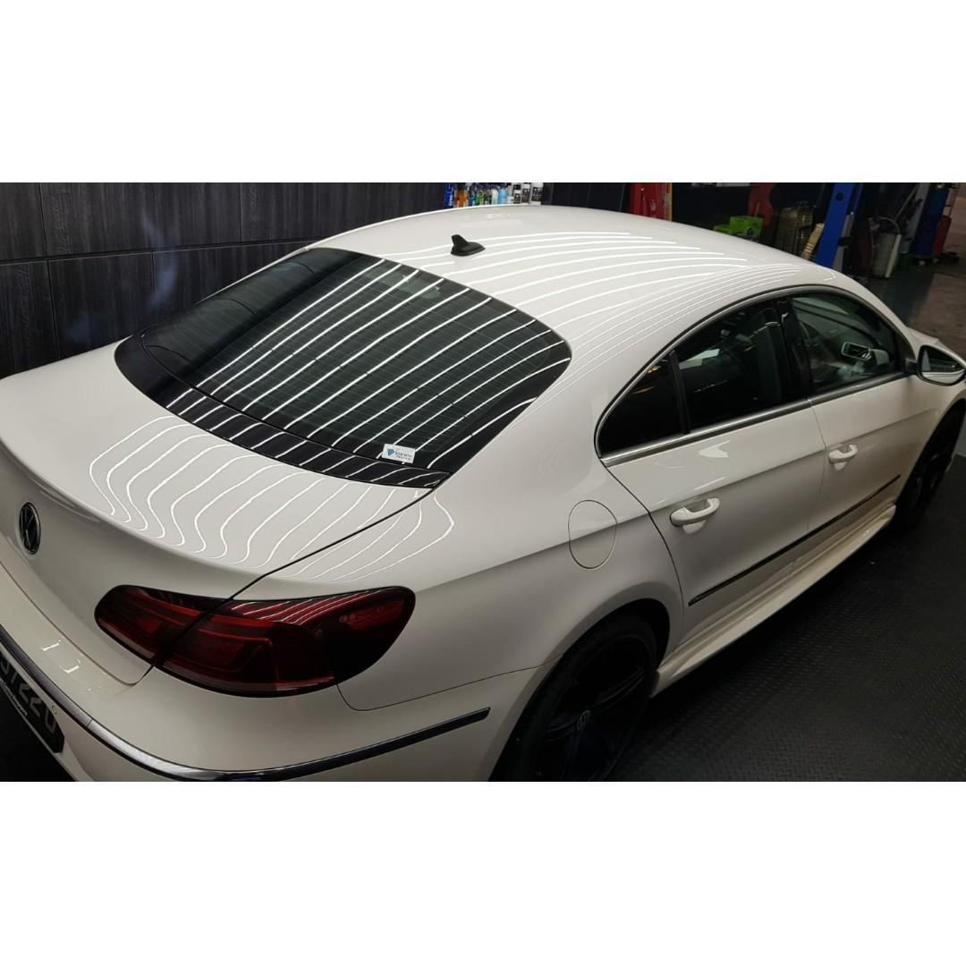 BMW 335i Sedan Auto