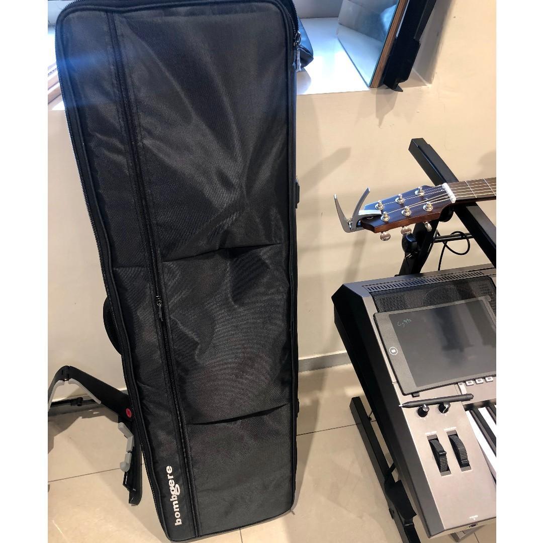 Dexibell Vivo S1 攜帶式 電鋼琴 電子琴 合成器