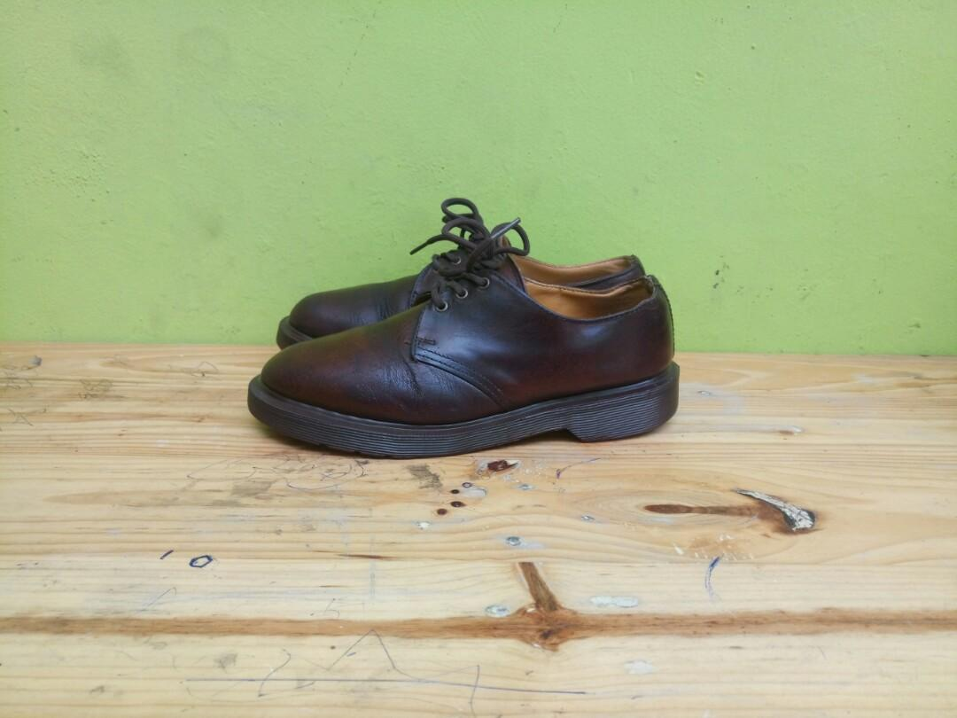 Dr Martens 1461 made in england