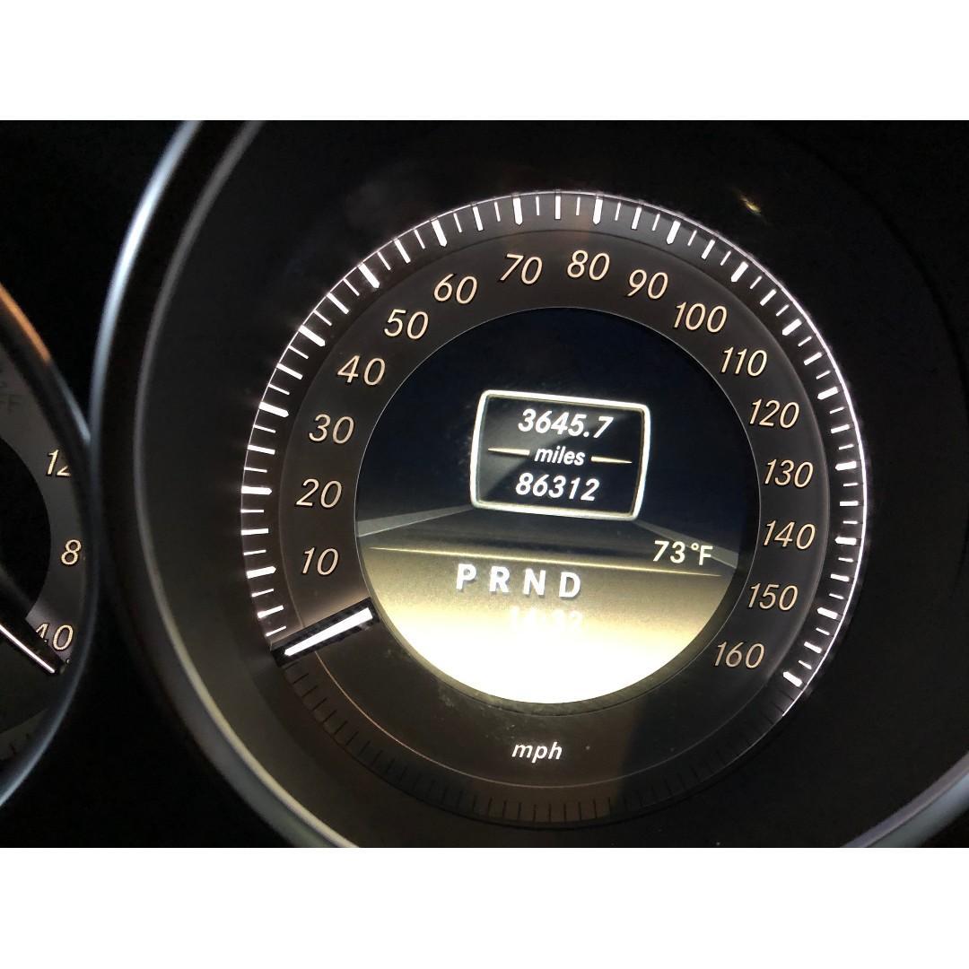 【FB搜尋桃園阿承】賓士 超人氣C250跑8萬 2012年 1.8 黑色 二手車 中古車