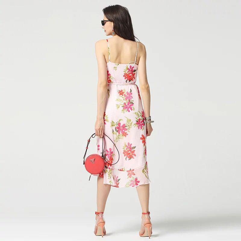 Guess floral dress