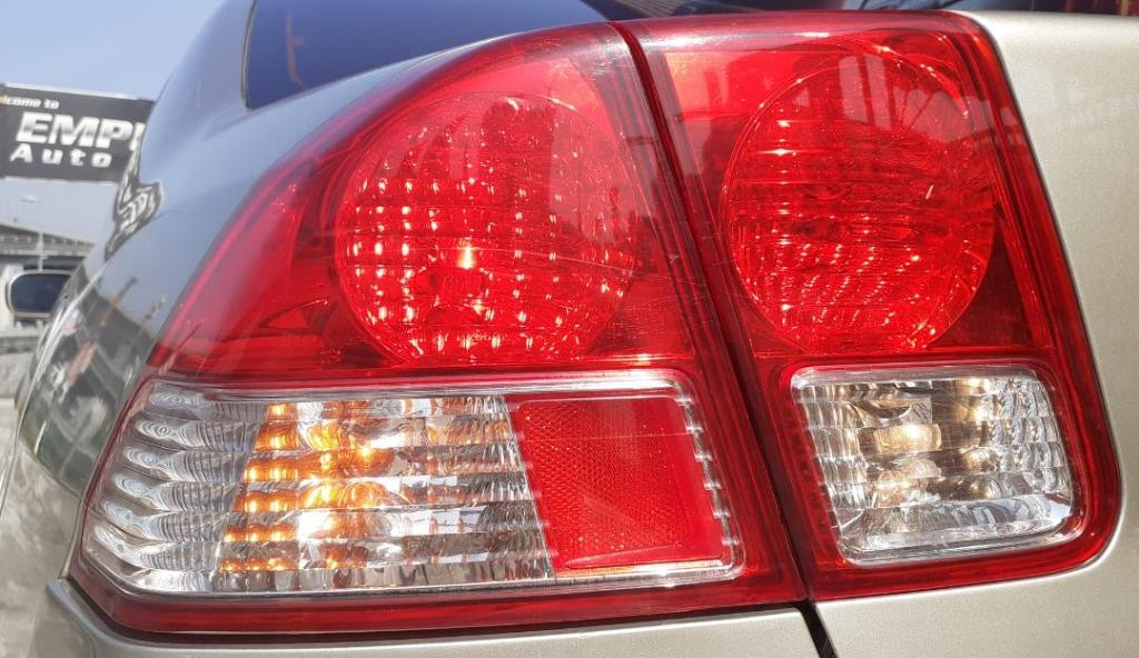 HONDA CIVIC 1.7 L (A) VTEC VTI-S NEW FACELIFT !! PREMIUM HIGH SPECS !! ( VXX 7163 ) 1 CAREFUL OWNER !!