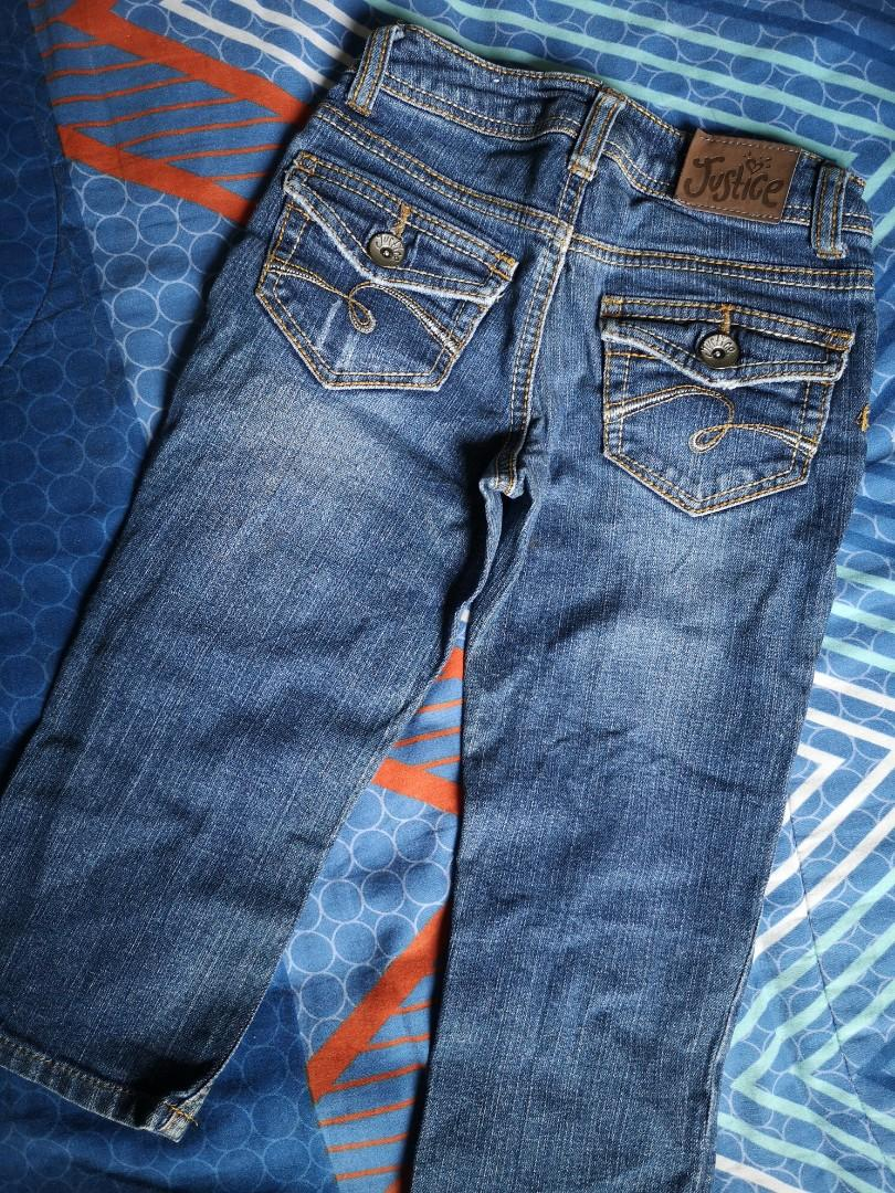 Jeans for 7 yrs old