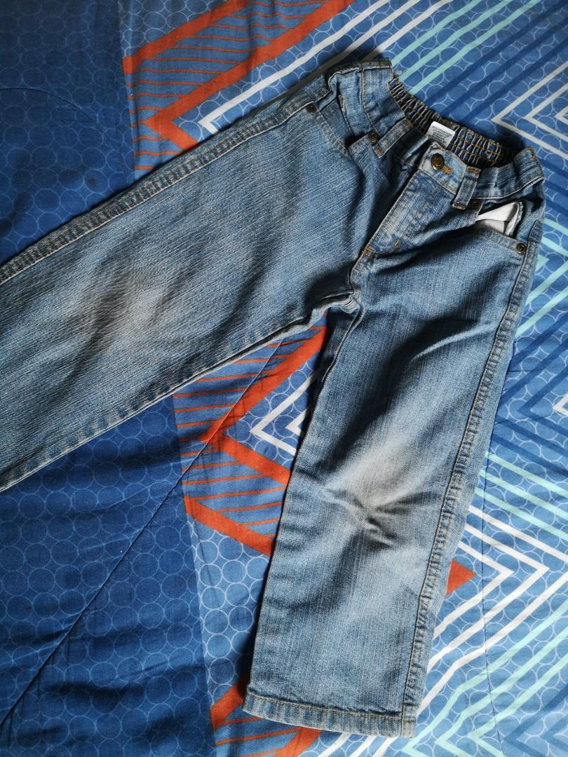 Jeans  Old Navy - 4 Yrs old