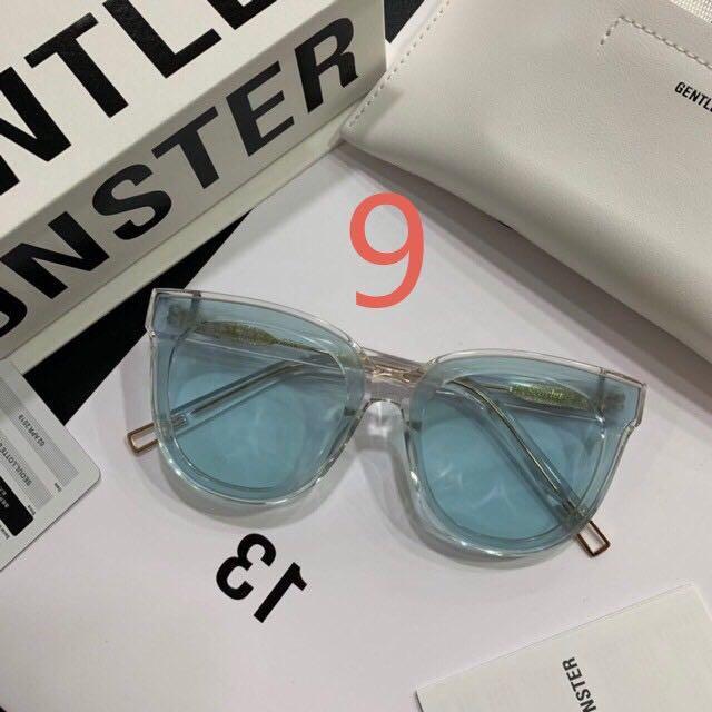 Kacamata Gentle Monster