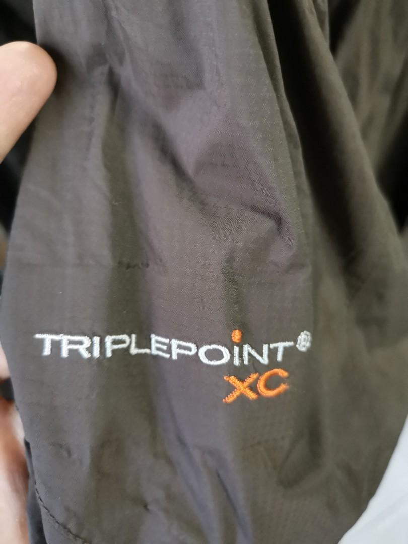 Lowe Alpine Diamond Jacket
