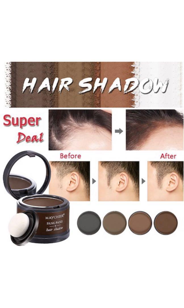 Magical Fluffy Thin Hair Powder