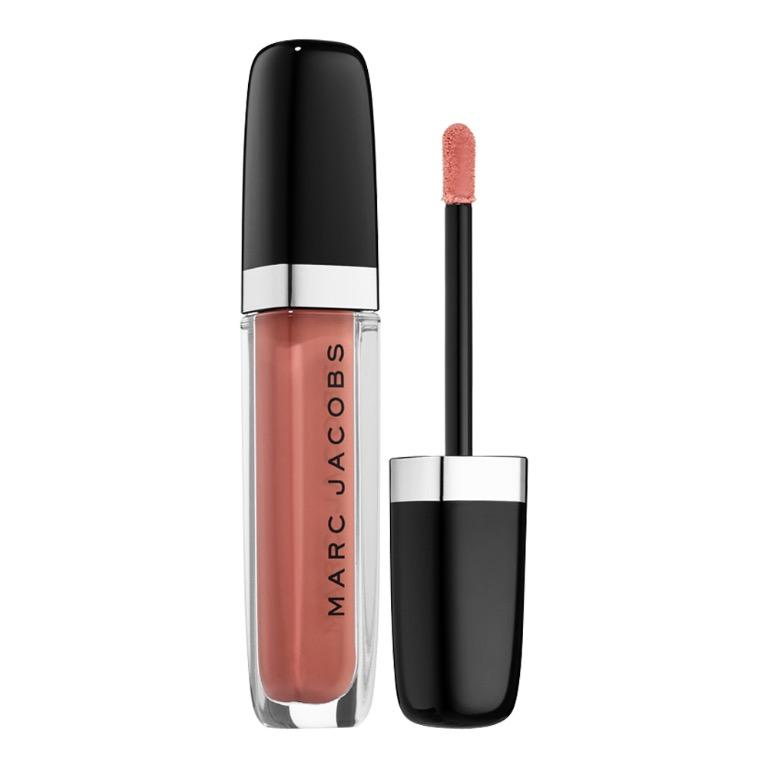 MARC JACOBS BEAUTY Enamored Lip Lacquer Lipgloss RRP$42