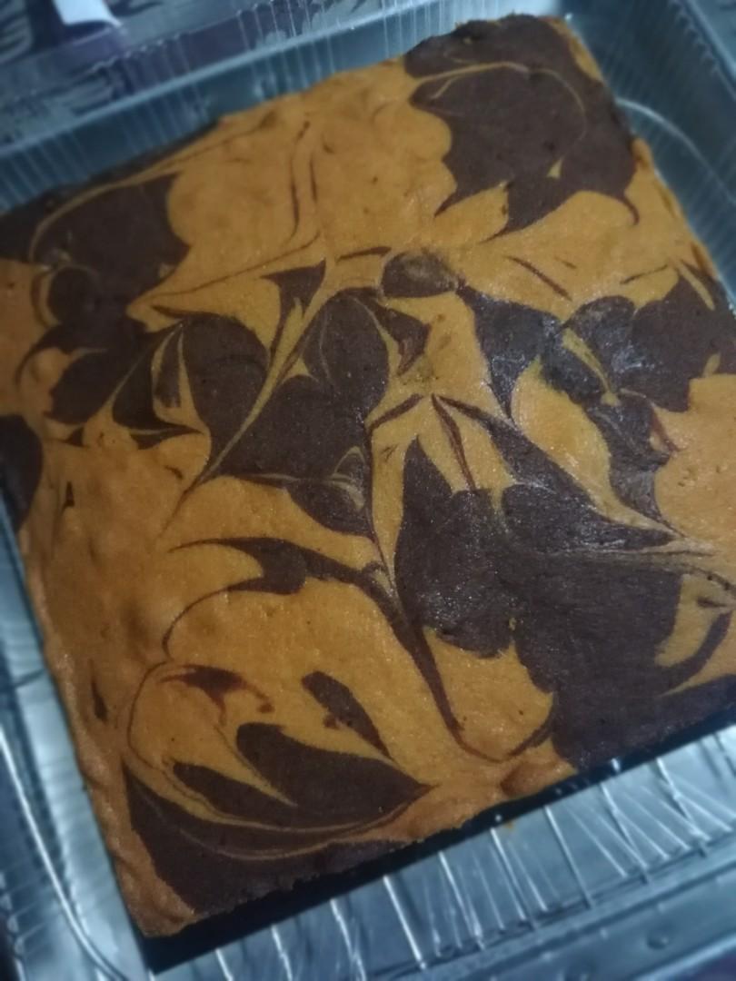 Moist Butter Cakes